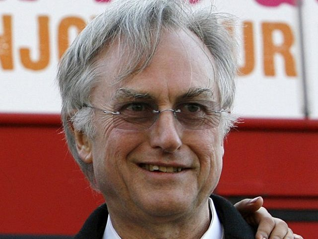 Richard Dawkins AP