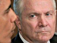 Fmr Defense Secretary Gates: 'Will Take at Least Two Presidencies' for U.S. to Restore Alliances