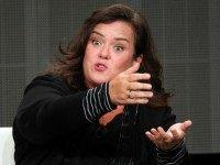 Rosie O'Donnell's Daughter: Rosie a Selfish 'Phony' who Abuses Food, Drugs, Sleep, & Alcohol