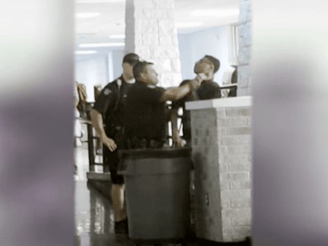 Round Rock ISD Police