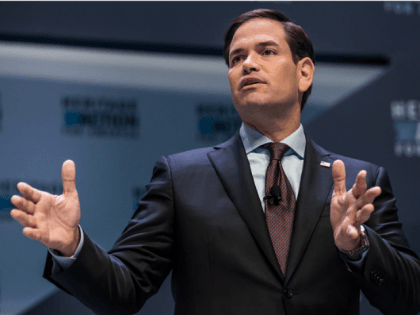 Marco Rubio Skips Another Vote, This One On Defense Spending
