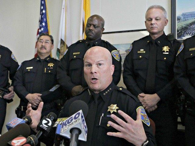SF Police