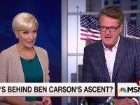 Scarborough: 'I'm Not Being an Elitist When I Say Ben Carson Is Not Qualified to Be President'