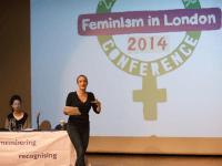 Feminism In London
