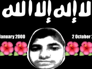 RIP Farhad Khalil Mohammad