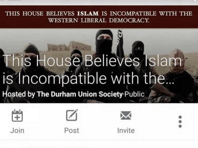debate on islam