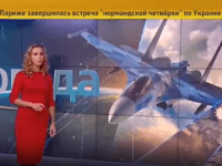Russian Report: Syria Experiencing Perfect Airstrike Weather
