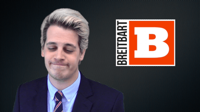 VIDEO: Milo Gets Kicked Out Of A Slut Walk [WARNING, GRAPHIC CONTENT]