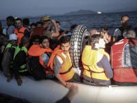 migrant impasse