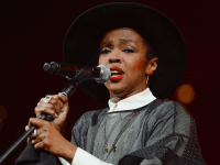 Lauryn Hill (Theo Wargo / Getty)