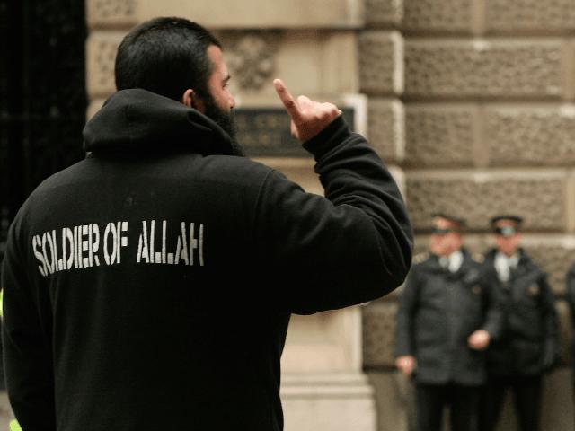 muslim majority prison