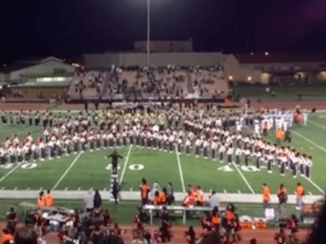 PHS Marching Show Band (Screenshot / Facebook)