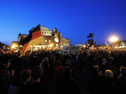 Huge Anniversary PEGIDA March Tonight, As Government Propaganda Attempts To Link Group To Violence