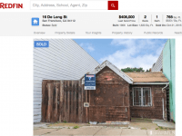 Shack (Redfin)