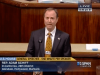 Adam Schiff (Screenshot / CSPAN)