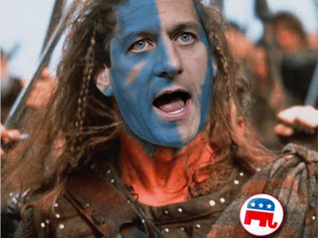 Braveheart Paul Ryan (Jon Fleischman / FlashReport.org)