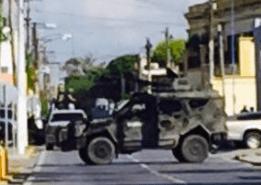 Matamoros Gulf Cartel War