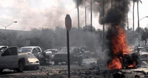 Cartel Car Bombs