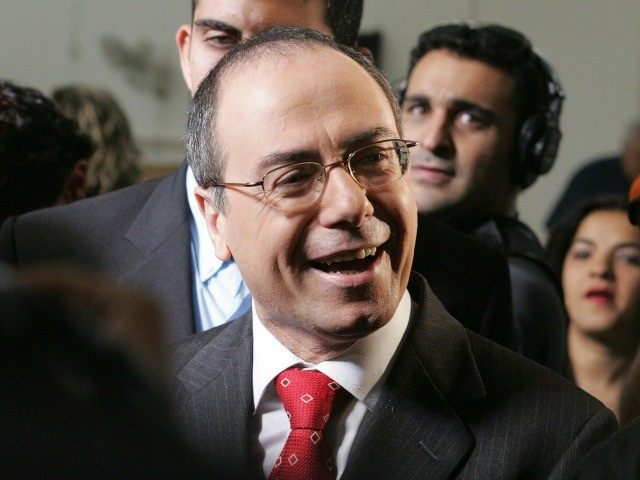 Israel's Deputy Prime Minister