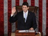 Speaker Paul Ryan (Alex Wong / Getty)