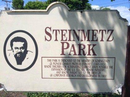 Facebook / Steinmetz Park