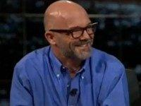 Andrew Sullivan: Hillary A 'Unbelievably Useless, Terrible Candidate,' 'Talent-Free Hack'