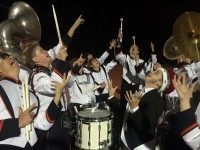 Summerville High School Band (Facebook)