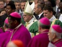 Catholic Converts Appeal to Rome to Uphold Indissolubility of Marriage