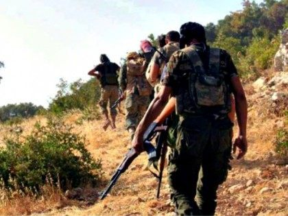 Syrian Rebels Targeted by Russian Planes AP