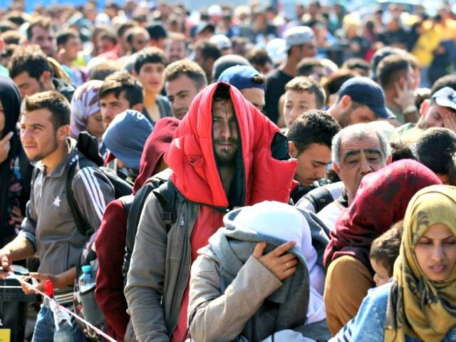syrian immigration to the united states The syrian immigrants in the study conducted for this issue brief are  overwhelmingly people who came to the united states before the recent.