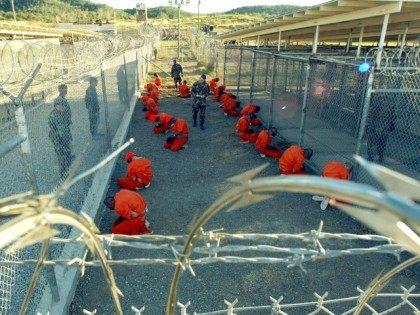 Guantanamo inmate