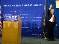 Trump: Refugees 'Could Be The All-Time Great Trojan Horse,' But I Did Say I'd Let 3,000 In