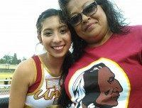 Tulare Union High School mascot (Facebook)