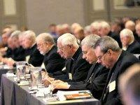 US Conference of Catholic Bishops AP