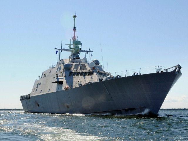 Lockheed Martin via Getty Images