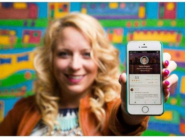 Facebook/Peep the App