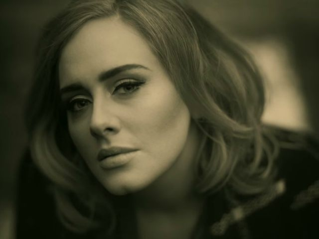 AdeleVEVO/YouTube