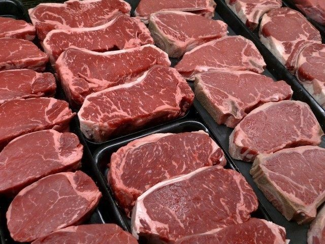 meat tax