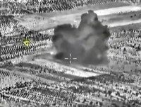 Russia To Step Up Air Strikes In Syria