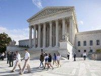 Supreme Court Faces Big Cases as 2015 Term Begins