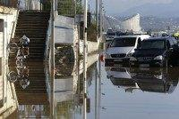 At Least 13 Dead In French Riviera Floods