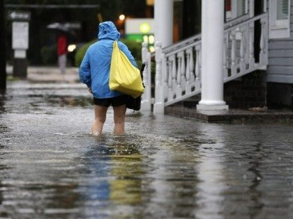 South Carolina Floods: Not, In Fact, A 'Thousand Year' Event