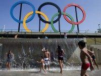 U.S. Athletes Told to Skip Rio Olympics if Concerned About Zika