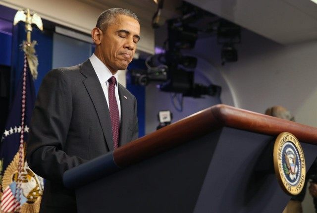 Obama Not Welcome In Roseburg, Says Local Newspaper Publisher