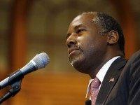 Exclusive: Dr. Ben Carson Outlines Syria Strategy To Weaken Both ISIS And Assad