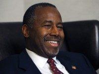 Jefferson's Constitution: Ben Carson Got It 100% Right — DC Media Got It 100% Wrong