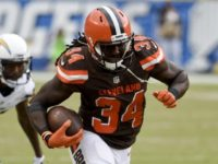Isaiah Crowell, Brandon Flowers