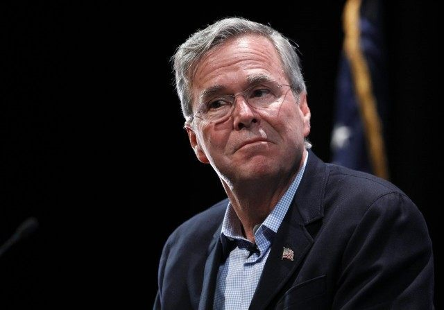 Newsmax CEO: Give Jeb! a Second Look