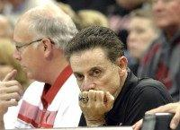 Rick Pitino Says 'No One Knew' About Escorts Allegedly Provided to Louisville Recruits