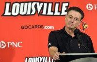 Louisville Basketball Self-Imposes Postseason Ban over Sex Allegations